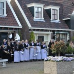 Volendam Band traditional dress