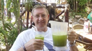 Green Juice  Health Drink Mexico