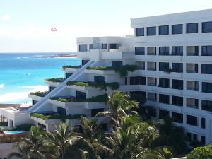 Grand Oasis Sens Resort Hotel photo